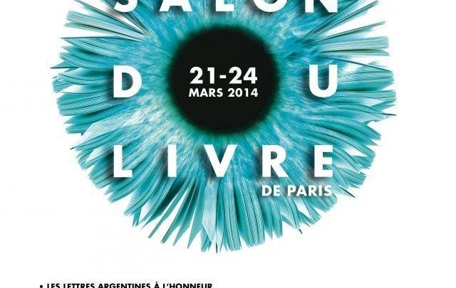 Salon du Livre de Paris 2014 : Des personnalités à tous les stands, du clinquant dans tous les coins !