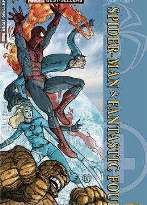 Spider-Man & Fantastic Four : Réunion de famille