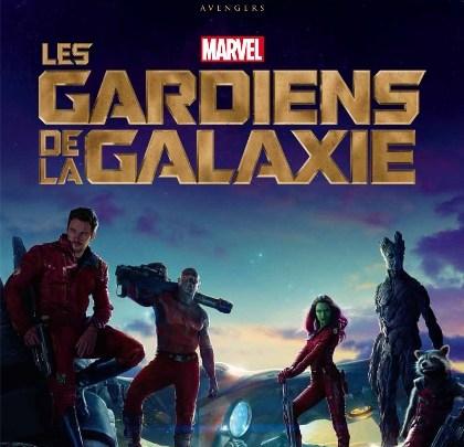 Faut-il aller voir… Les Gardiens de la Galaxie ?