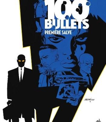 100 Bullets, tome 1 : Première salve
