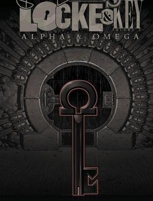 Locke & Key, tome 6 : Alpha & Oméga