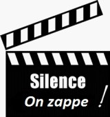 Silence on zappe !