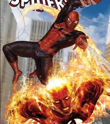 Spider-Man FCBD 2014