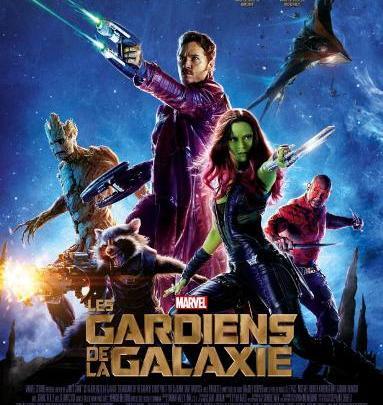 Les Gardiens de la Galaxie [film, 2014]