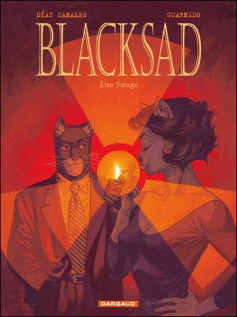 Blacksad 3