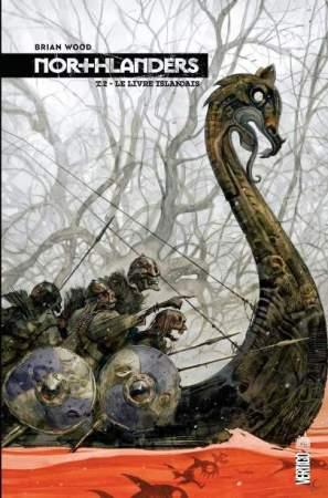 Northlanders 2 Le Livre islandais