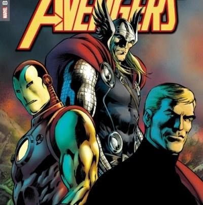 Avengers : Réunion