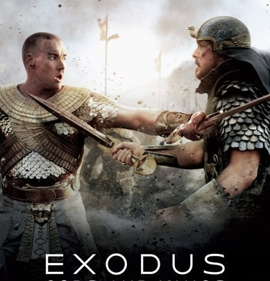 Exodus. Gods and Kings