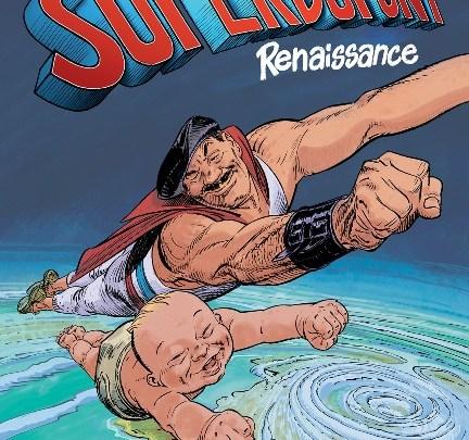 SuperDupont, tome 8 : Renaissance