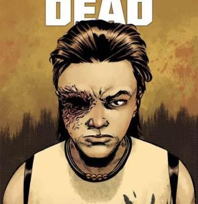 Walking Dead, tome 23 : Murmures