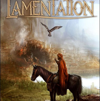 Les psaumes d'Isaak, tome 1 : Lamentation