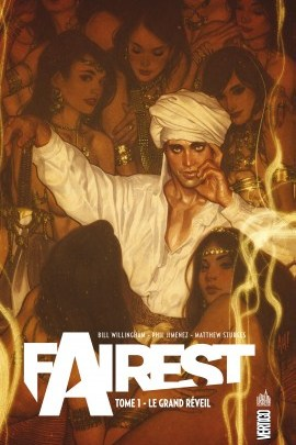 Fairest, tome 1 : Le Grand Réveil