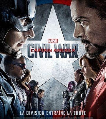 Faut-il aller voir… Captain America : Civil War ?