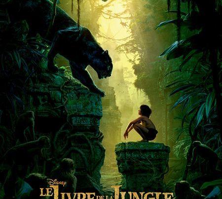 Faut-il aller voir… Le Livre de la jungle [film, 2016] ?