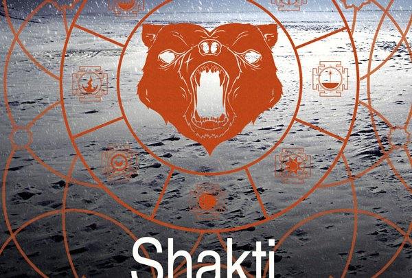 Les Sentiers des Astres, tome 2 : Shakti