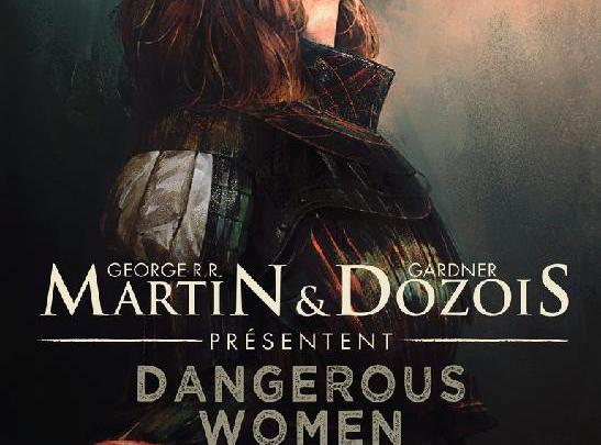 Dangerous Women, volume 1