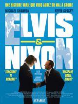 Elvis et Nixon