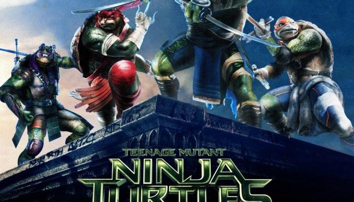 Tortues Ninja 2