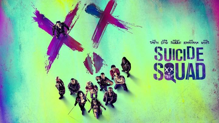 Suicide Squad [film, 2016]