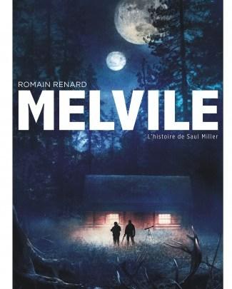 Melvile, tome 2 : L'histoire de Saul Miller