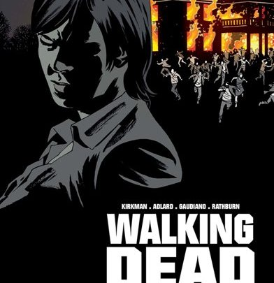 Walking Dead, tome 27 : Les Chuchoteurs