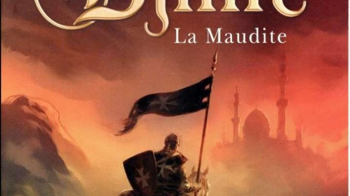 Djinn – La Maudite
