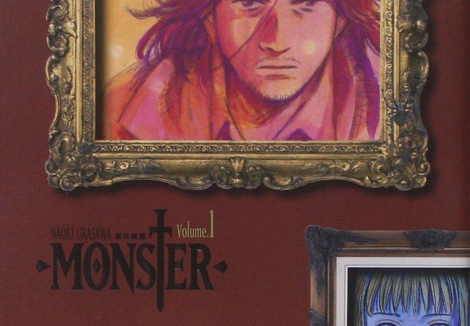 Monster [Intégrale 1]