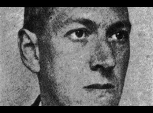 Le cas HP Lovecraft