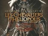 Les chevaliers d'Heliopolis