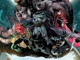 Batman rebirth, tome 1 - La colonie