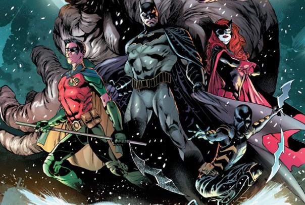 Batman Detective Comics Rebirth, tome 1 : La Colonie