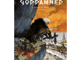 The Goddamned tome 1