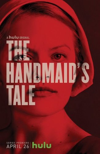 The Handmaid's tail 1