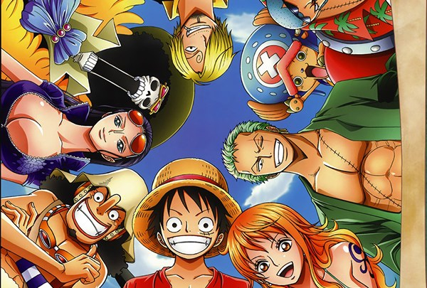 One Piece : Back to Future