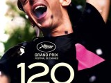 120 battements par minute affiche