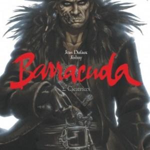 Barracuda tome 2