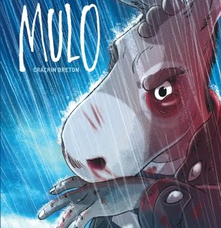 Mulo, tome 1