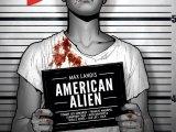 Superman - American alien