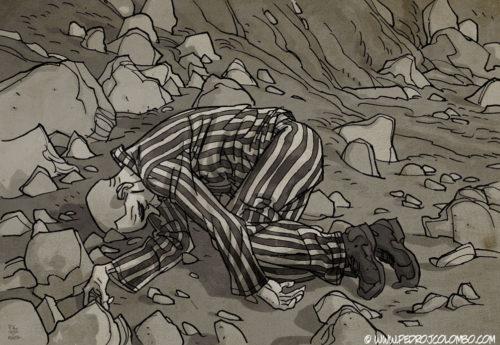Le photographe de Mauthausen planche 2