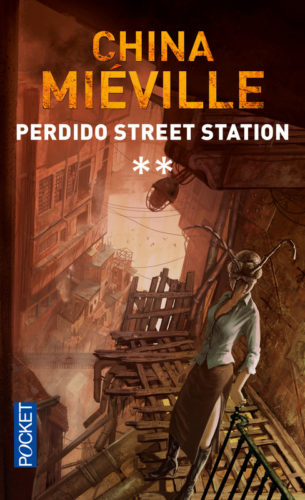 Perdido Street Station tome 2