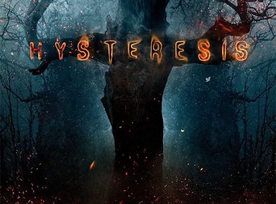 Hysteresis