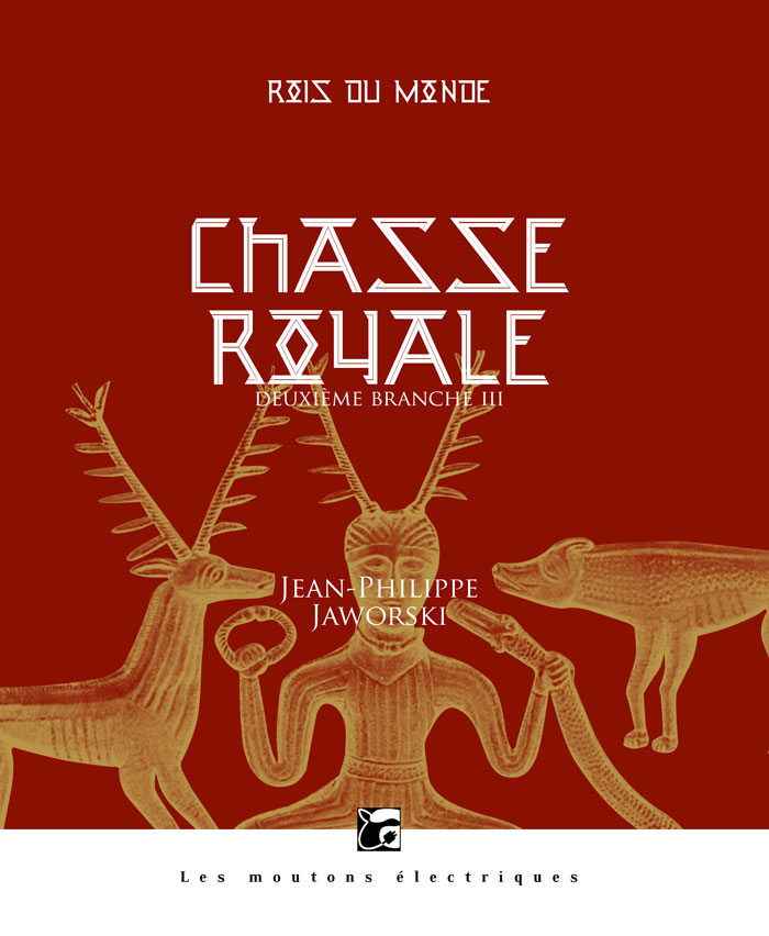 Chasse royale 3
