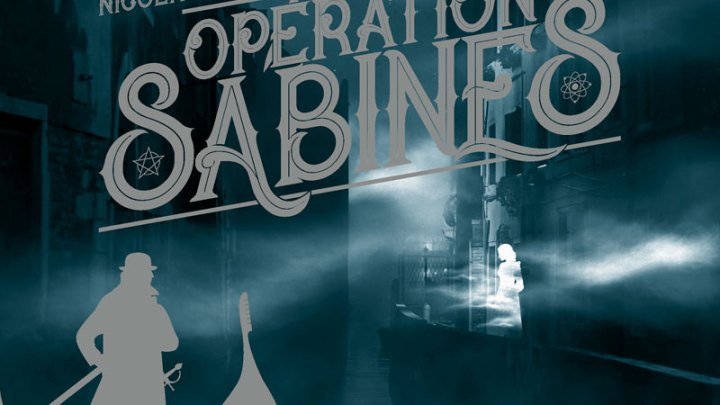 Monts et merveilles, tome 1 : Opération Sabines