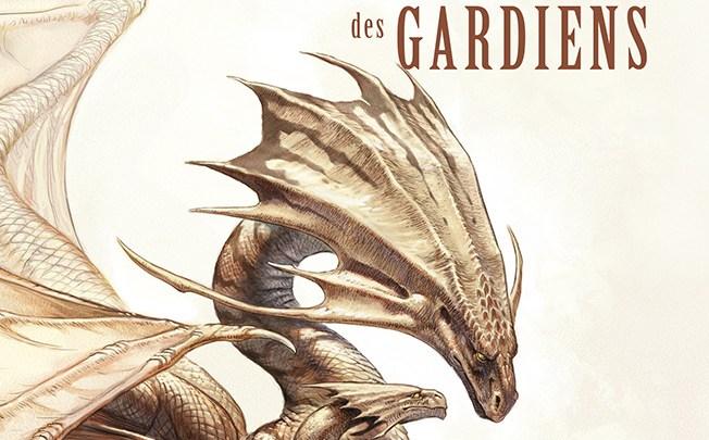 Mémoires par Lady Trent, tome 4 : Le labyrinthe des gardiens