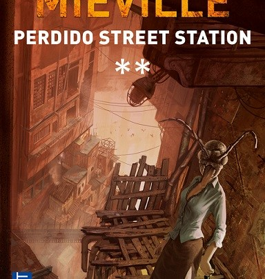 Perdido Street Station, tome 2