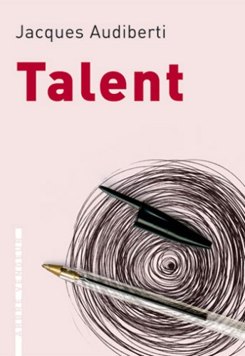Talent Audiberti