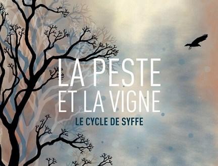 Le Cycle de Syffe, tome 2