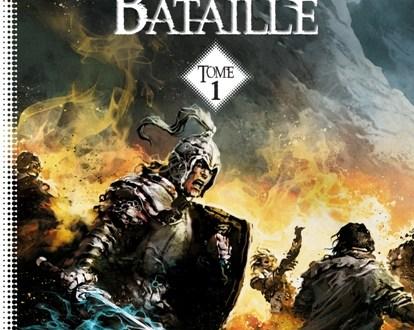 Mage de bataille 1