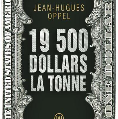 19500 dollars la tonne
