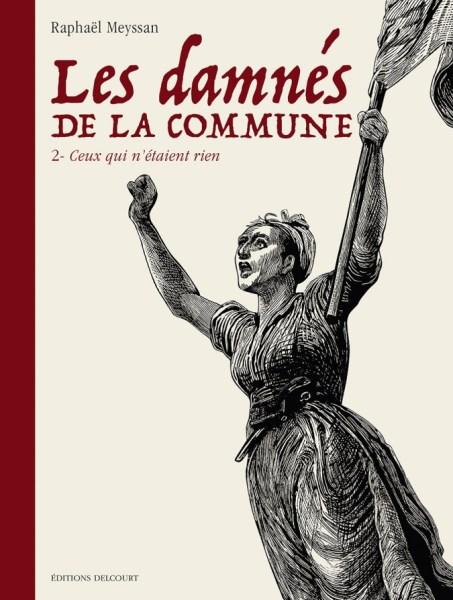 Damnés de la Commune 2